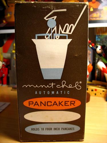 Pancaker!