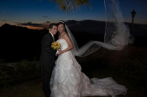 Caleruega Wedding
