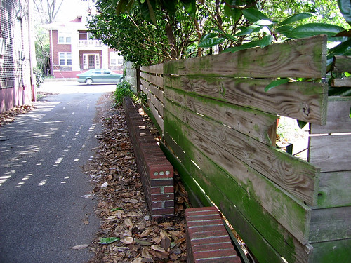 fence — Jan 19