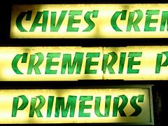 Caves Cremerie Primeurs