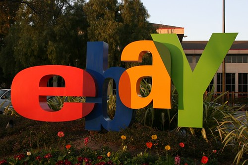 Did You Know – 1.3 million people sell full time on eBay?