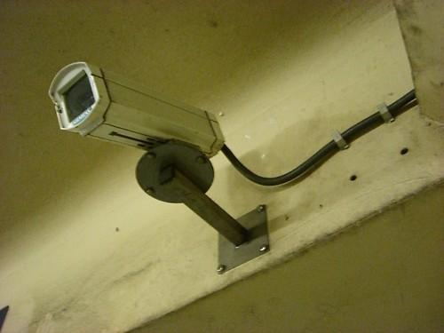 Kameraüberwachung: Sinnvoll oder nicht? ©CBS_Fan/flickr.com