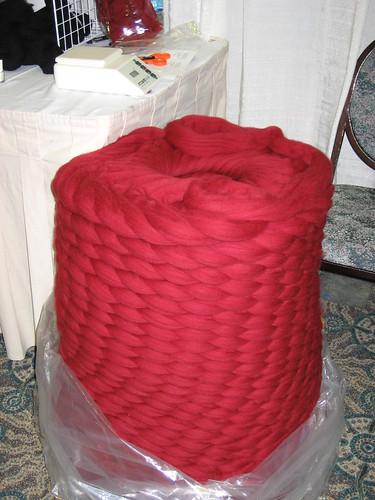 Red Fiber