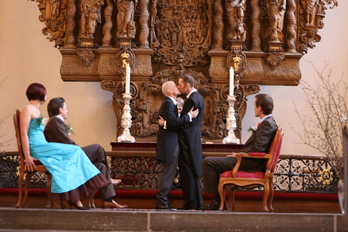 Henrik and Karstens wedding