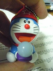 Doraemon switch off