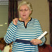 Loretta Jones, 1-27-2007