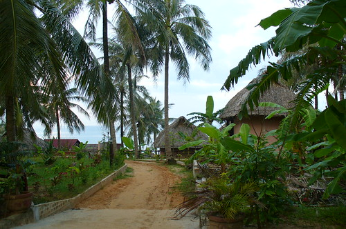 Phu Quoc Island Guesthouse