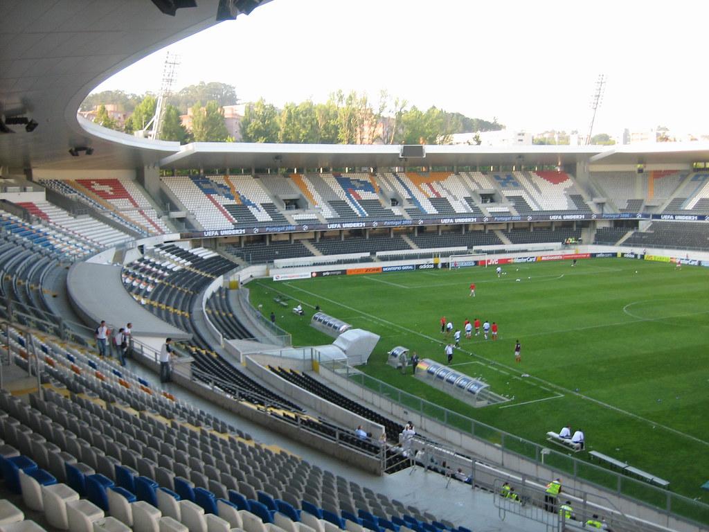 Vitória Guimarães S.C.