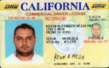 Id Theft Secrets Blog: Can You Spot a $100k Fake Driver's License