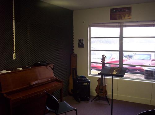 SEU Bass Studio Spring 07 009