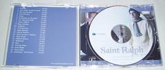 The Saint Ralph Soundtrack
