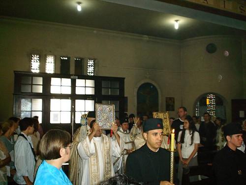 Felipe's Deaconal Ordination - 5 por Philippe Gebara.