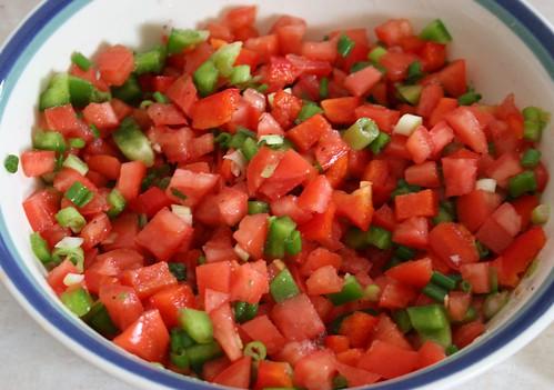 Dianne's Fresh Salsa