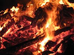 Greg's fire