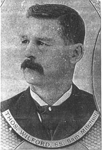 Captain Wilford