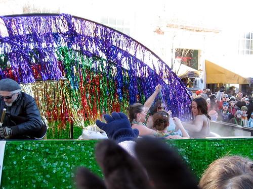 Burlington Mardi Gras: