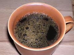 Kaffe liten