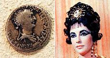Cleopatra geen sekssymbool uit de oudheid