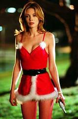 Hot Santa Harmony