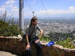 Salta - Cumbre del cerro