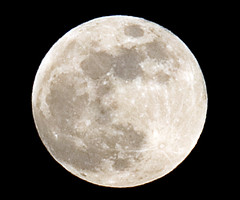 Moon (C) 2007