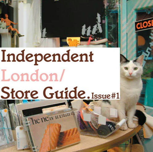The Independent London: Store Guide