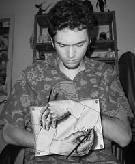 Nas Mãos de Escher
