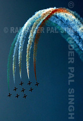 TEAM SURYAKIRAN OF THE INDIAN AIR FORCE (Raminder Pal Singh) Tags: show india its fly display aircraft awesome spin nine dive thinks exhibit airshow planes tricolor curve dip topf100 stunt chandigarh aerobatic suryakiran instantfave webflexx twtmeiconoftheday flickrplatinum irresistiblebeauty superbmasterpiece diamondclassphotographer flickrdiamond manoeuver world100f