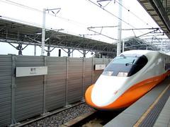 THSR 新竹站