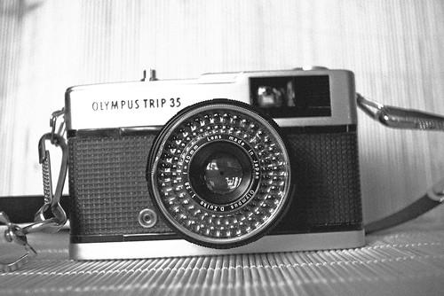 TRIP 35 - Olympus