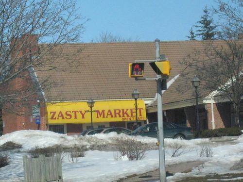 Zasty Market