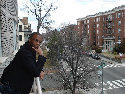 Daryl on Balcony.JPG