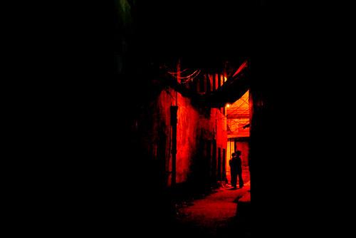Varanasi Red.