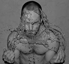Day 156 - Splash (Rockin' Rob) Tags: water rob 365days