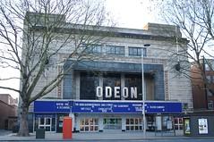 Picture of Odeon Kensington