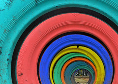 color wheels (jobarracuda) Tags: colors playground lumix philippines wheels qc quezoncity obstaclecourse fz50 panasoniclumix quezonmemorialcircle colorwheels makulay gulong quezoncitycircle jobarracuda superhearts jojopensica fotocompetitionbronze