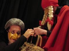 IMG_3536 (juxox) Tags: rouge theatre enfant petit chaperon