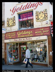 Goldings the Ironmongers.jpg (Tony Margiocchi (Snapperz)) Tags: bedford ironmongers goldings margiocchi canonixusis