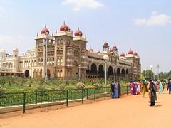Palacio de Mysore (1)