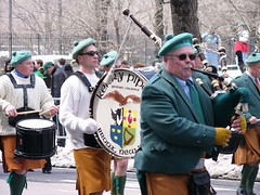 Kerry Band from the Bronx
