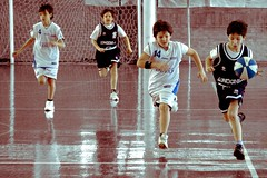 Floating run (ssq oln qp giulio bassi) Tags: sport movement basket run italians pallacanestro interphoto giuliobassi holidaysvacanzeurlaub