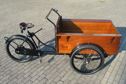 Henry's Workcycles