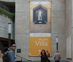 Getty Villa (1)