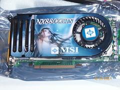 8800 GTS OC Edition
