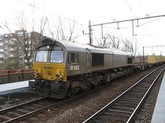 Class 66 Diesel locomotive (giedje2200loc) Tags: speed train trains railways freight trein spoorwegen treinen thalys