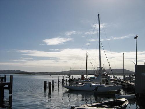 albany port