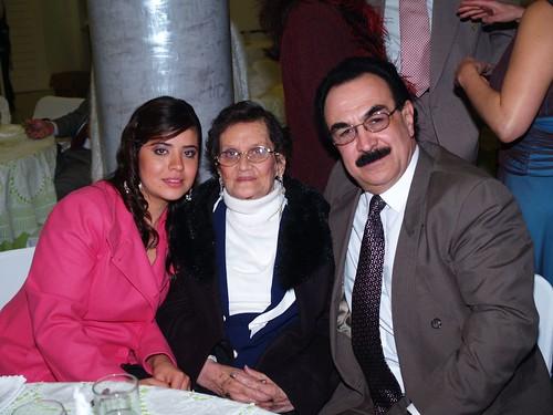 Isenia y Luis Manuel1