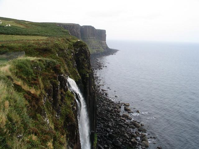 7 Cascadas Que Caen Al Mar 101 Lugares Incre 237 Bles