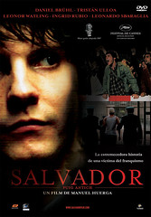 Salvador (Puig Antich) DVD
