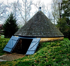 An Old Ice House I (mightyquinninwky) Tags: pod backyard kentucky lexingtonkentucky award storage explore historical lexingtonky richmondroad 500 pow icehouse invite ashland henryclay historicalplaces 123history fayettecountykentucky centralkentucky commonwealthofkentucky nomore1word agradephoto welovecomments superbmasterpiece 1on1architecturephotooftheday thebestofyourbest historyisallaroundus historickentucky beforecommonwealthstatehood 1on1architecturephotoofthedayapril2007 thebluegrassstate jasonpresser ourkentucky 11223344556677 exploreformyspacestation bestofformyspacestation